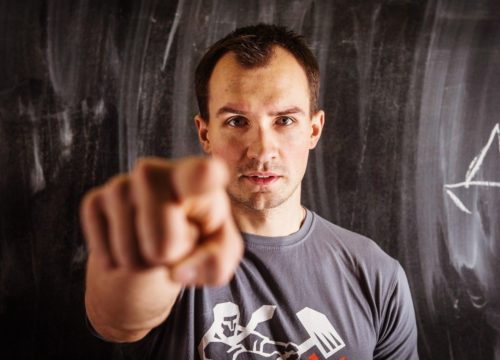 Антифитнес тренер - Дмитрий Толстяков