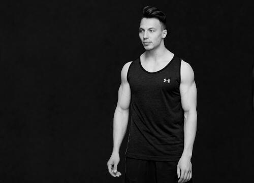 Антифитнес тренер - Кравцов Алексей